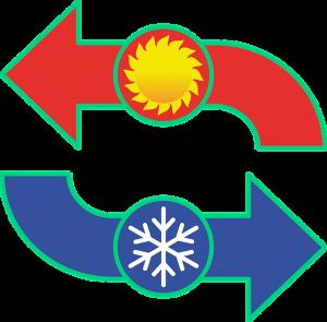 Princip prezračevanja je enostaven, rekuperator zraka pa k temu dodaja še odlične toplotne izkoristke
