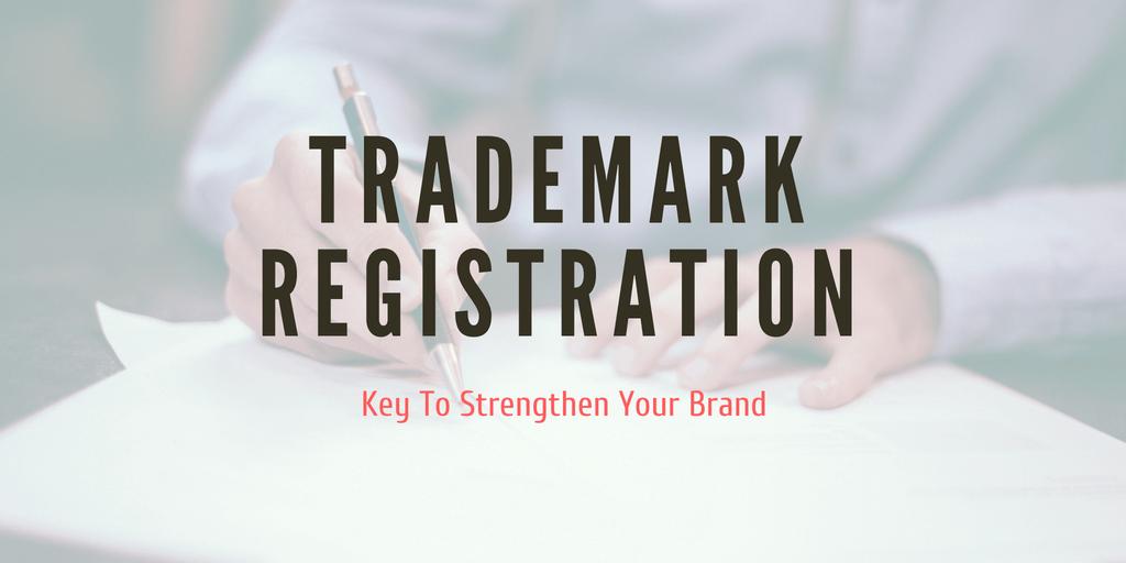 registracija znamke