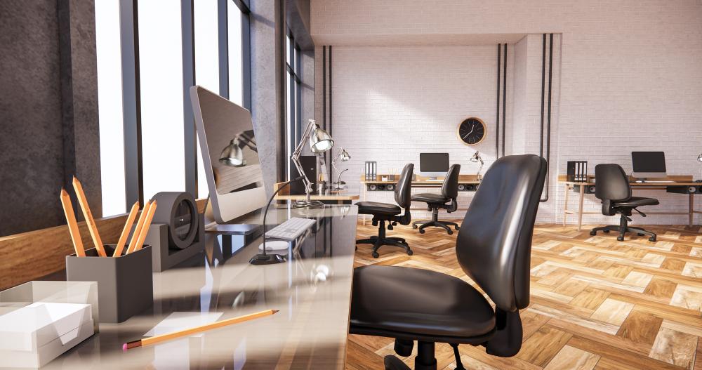 moderni-pisarniški-stoli